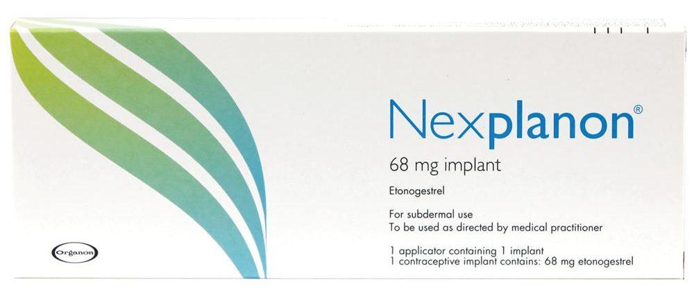 My nexplanon contraceptive implant caused crazy symptoms