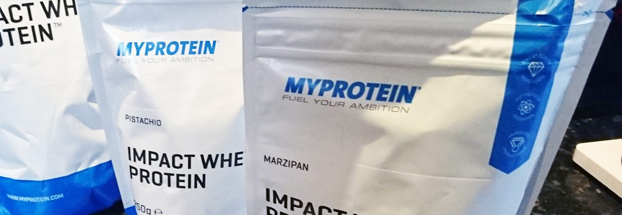 Opiniones protein impact whey